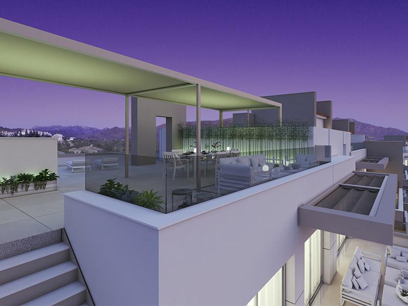 Metacentro Construcciones - Grand View