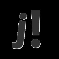 Logo Negro, sombra, Juaala, página web